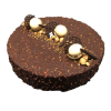 Chocolade bresilienne
