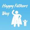 Cadeaubon Happy Fathers Day!