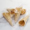 Glutenvrije hoorntjes (lactosevrij / veganfriendly)